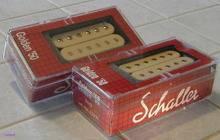 Schaller Golden '50s Set