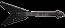 Schecter Blackjack SLS V-8 EX A