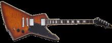 Schecter E-1 Custom