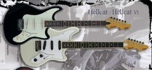 Schecter Hellcat [2006-2007]