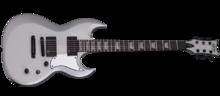 Schecter S-II Platinum