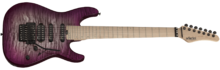 Schecter Sun Valley Super Shredder 7 III