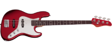 Schecter Traditional J Bass