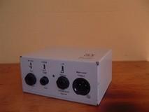 SCV Electronics DI2 MKII