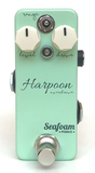 Seafoam Pedals Harpoon Overdrive