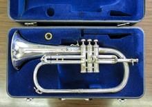 Selmer bugle