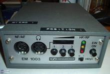 Sennheiser EM 1003