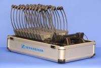 Sennheiser Kit visite guidée SKM1030 + HDE 1030