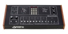 Sequential Circuits DrumTracks