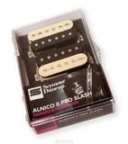 Seymour Duncan APH-2 Set - Alnico II Pro Slash - Zebra