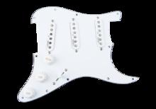 Seymour Duncan Jimi Hendrix Signature Loaded Pickguard Standard Style