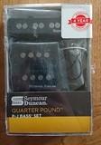 Seymour Duncan Quarter Pound P-J Bass Set