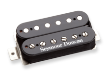 Seymour Duncan Saturday Night Special Bridge