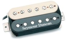 Seymour Duncan SH-1B '59 Model Bridge - Zebra