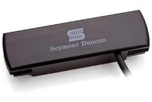 Seymour Duncan Woody HC SA-3HC - Black