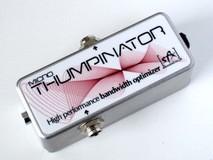 [sfx] Micro Thumpinator