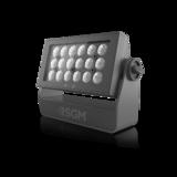 SGM P-2 Projecteur Wash LEDs RGBW