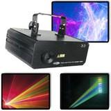 Showtec Galactic FX RGB-480