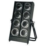 Showtec Stage Blinder 8