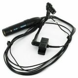 Shure BETA98 H/C M + PREAMP RPM626 solidaire du cable
