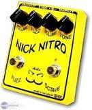 Sib! Nick Nitro