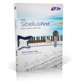 Sibelius First