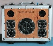 Sickluggage ShaboomBox Custom