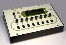 Signal Arts Performance Sequencer