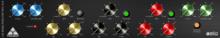 Silo SoundLabs Trident CB9066 EQ