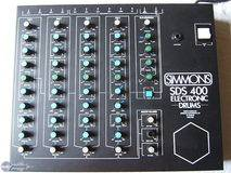 Simmons SDS 400