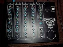 Simmons SDS 800