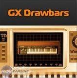 Sinevibes GX Drawbars