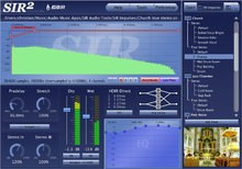 SIR Audio Tools SIR2