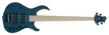 Sire Marcus Miller M2 4st 2nd Generation