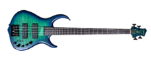 Sire Marcus Miller M7 4ST (Alder)