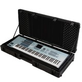 SKB Roto Molded 76 Note Keyboard Case
