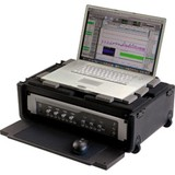 SKB Studio Flyer Portable Studio Rack 2U