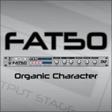 SKP Sound Design FAT50 Organic Character