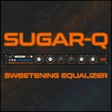SKP Sound Design Sugar-Q Sweetening Equalizer