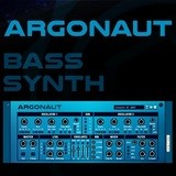 Skrock Music Argonaut Synthesizer