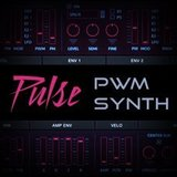 Skrock Music Pulse PWM Synth