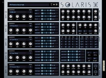 Skrock Music Solaris 2