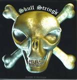 Skull Strings Bass-5  45-135