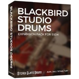 Slate Digital Blackbird Studio Drums for SSD4