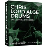Slate Digital Chris Lord Alge Drums for SSD4