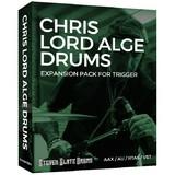 Slate Digital Chris Lord Alge Drums for Trigger