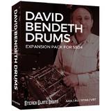 Slate Digital David Bendeth Drums for SSD4