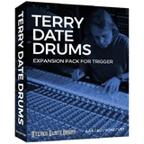 Slate Digital Terry Date Drums for Trigger