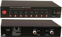 SM Pro Audio A08