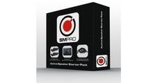 SM Pro Audio ACTIVE SPEAKER STARTER SET